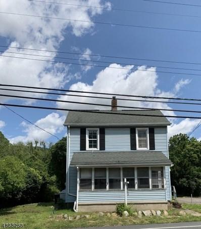 581 County Route 627, Pohatcong Twp., NJ 08804 - MLS#: 3529717
