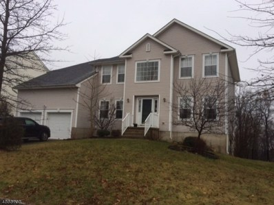 913 Timberline Dr, Jefferson Twp., NJ 07849 - #: 3530145