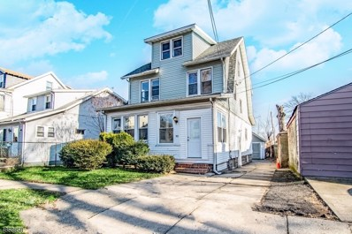 30-32 Bayview Ave, Newark City, NJ 07112 - MLS#: 3530269