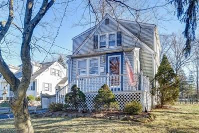 144 Fairview, Berkeley Heights Twp., NJ 07922 - MLS#: 3530339