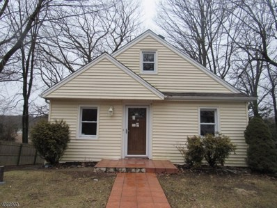 85 Upper Greenwood Rd, West Milford Twp., NJ 07421 - #: 3530370