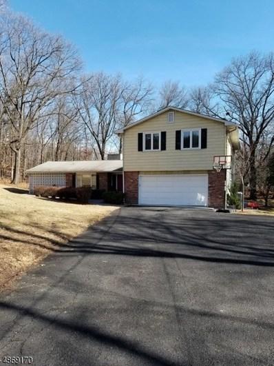 3 Fox Ridge Rd, Sparta Twp., NJ 07871 - MLS#: 3530576