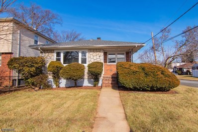 500 Chandler Ave, Linden City, NJ 07036 - MLS#: 3530647