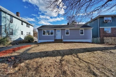 1116 E Blancke St, Linden City, NJ 07036 - MLS#: 3530938