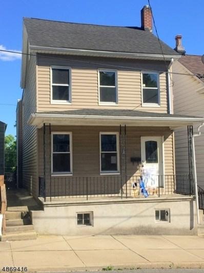18 Heckman St, Phillipsburg Town, NJ 08865 - MLS#: 3530987