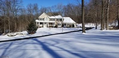 149 Pinkneyville Rd, Andover Twp., NJ 07848 - MLS#: 3531032