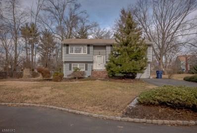 4 Cecilia Pl, Fanwood Boro, NJ 07023 - MLS#: 3531039