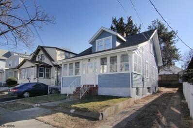 25 Comfort Pl, Clifton City, NJ 07011 - MLS#: 3531410