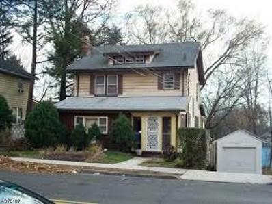 1509 Maple Ave, Hillside Twp., NJ 07205 - #: 3531473