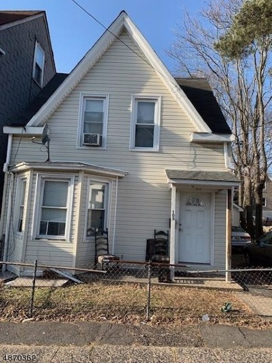 103 N 7TH St, Paterson City, NJ 07522 - MLS#: 3531615