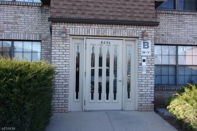 660-672 N Broad St UNIT B1, Elizabeth City, NJ 07208 - MLS#: 3531797