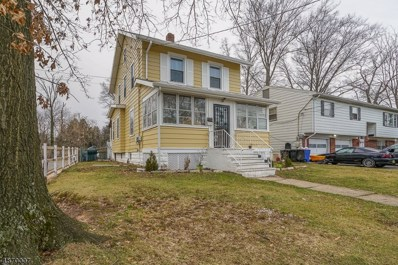1242 Crescent Ave, Roselle Boro, NJ 07203 - MLS#: 3531799