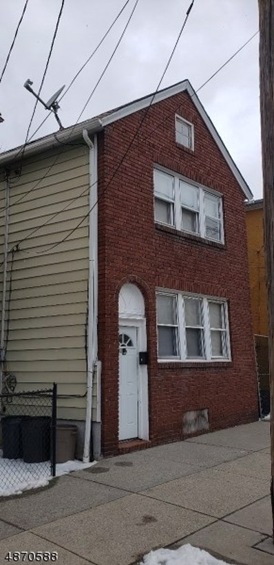 177 Myrtle Ave, Passaic City, NJ 07055 - MLS#: 3531807