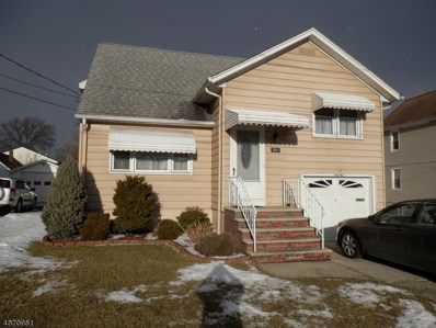1211 Clinton St, Linden City, NJ 07036 - MLS#: 3532168