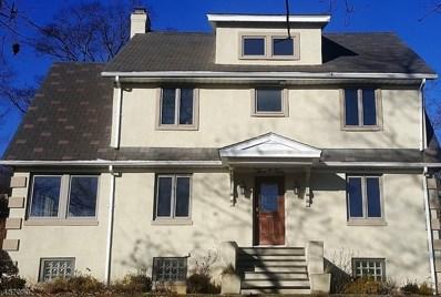 304 N Mountain Ave, Montclair Twp., NJ 07042 - MLS#: 3532170
