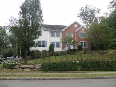 25 McKelvie St, Mount Olive Twp., NJ 07828 - MLS#: 3532240