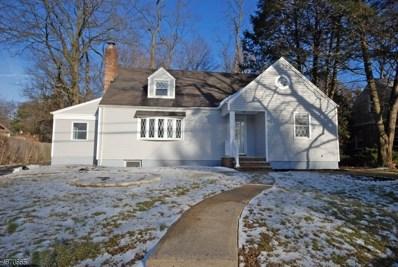 1267-71 Salem Rd, Plainfield City, NJ 07060 - MLS#: 3532266