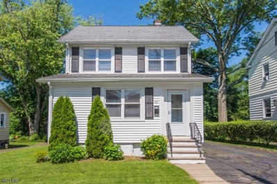 12 Smith St, Waldwick Boro, NJ 07463 - MLS#: 3532444
