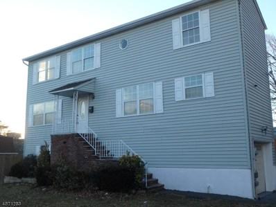 17 Seely Ter, Bloomfield Twp., NJ 07003 - MLS#: 3532518