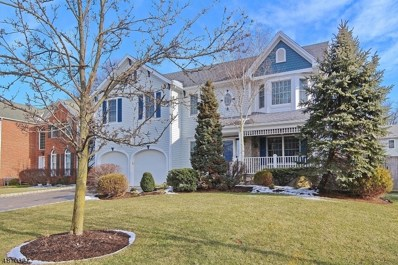 747 Clarence St, Westfield Town, NJ 07090 - MLS#: 3532552