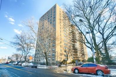 201 St Pauls Ave UNIT 15P, Jersey City, NJ 07306 - #: 3532574