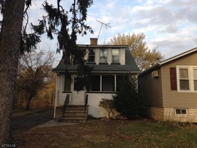 94 Island Ave, Little Falls Twp., NJ 07424 - MLS#: 3532597