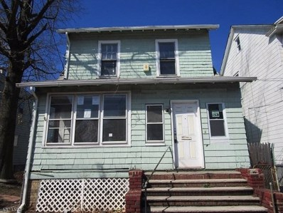 367 Myrtle Ave, Irvington Twp., NJ 07111 - MLS#: 3532733