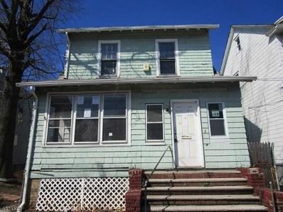 367 Myrtle Ave, Irvington Twp., NJ 07111 - MLS#: 3532733