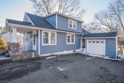 387 Black Oak Ridge Rd, Wayne Twp., NJ 07470 - #: 3532784