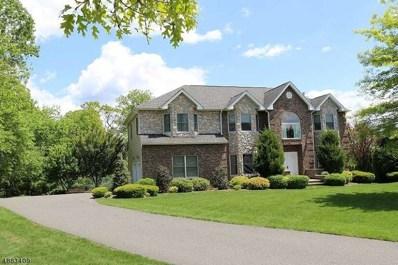 3 J Rapps Ct, Parsippany-Troy Hills Twp., NJ 07950 - MLS#: 3532970