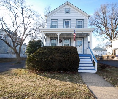163 Manning Ave, North Plainfield Boro, NJ 07060 - MLS#: 3533200