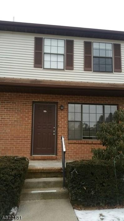 185 Cynthia Dr, Mansfield Twp., NJ 07840 - MLS#: 3533268