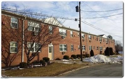 37-2C Knox Ter, Wayne Twp., NJ 07470 - MLS#: 3533351