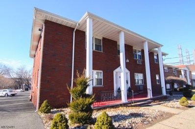 511 Franklin Ave U-B7 UNIT B7, Belleville Twp., NJ 07109 - MLS#: 3533566