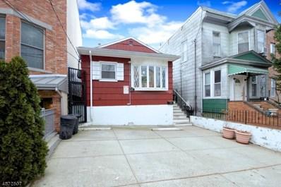 103 Leonard St, Jersey City, NJ 07307 - #: 3533685