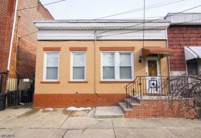 597 N 11TH St, Newark City, NJ 07107 - MLS#: 3533994