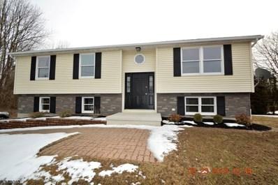 90 Riverview Way, Montague Twp., NJ 07827 - #: 3534075