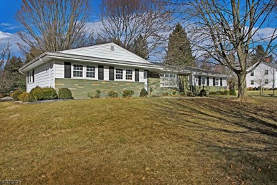 34 Rolling Hill Dr, Long Hill Twp., NJ 07946 - #: 3534170