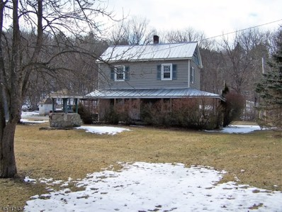 55 Deckertown Tnpk, Montague Twp., NJ 07827 - #: 3534216