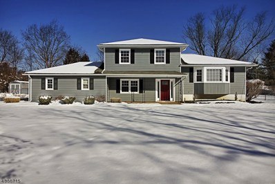 5 Shady Ln, Raritan Twp., NJ 08822 - MLS#: 3534787