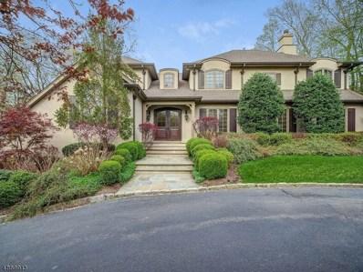 9 Princeton Rd, Livingston Twp., NJ 07039 - MLS#: 3534863