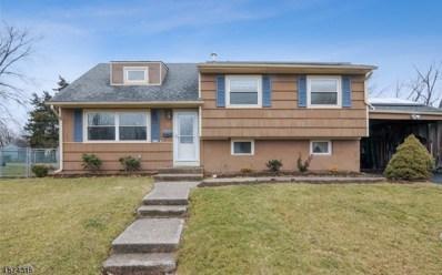 12 Thomas Rd, Franklin Twp., NJ 08873 - MLS#: 3535172