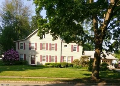 10 Cedar St, East Hanover Twp., NJ 07936 - MLS#: 3535614