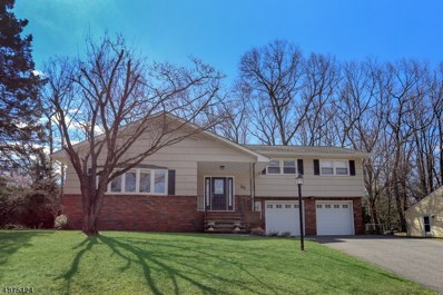 25 Holly Dr, Parsippany-Troy Hills Twp., NJ 07950 - MLS#: 3535959