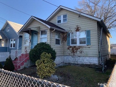 146 Bonna Villa Ave, Roselle Boro, NJ 07203 - MLS#: 3536326