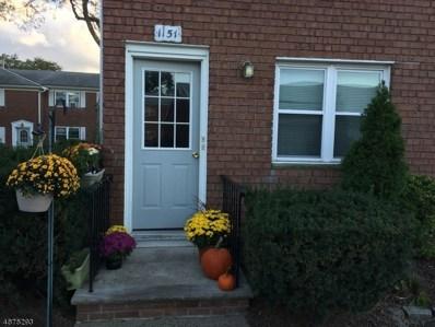 1151A Valley Rd, Wayne Twp., NJ 07470 - MLS#: 3536380