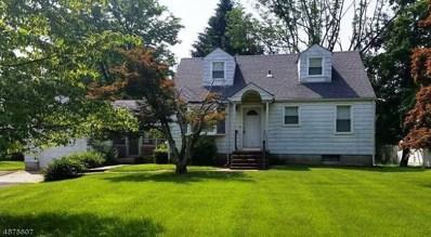 275 Cedar Grove Ln, Franklin Twp., NJ 08873 - MLS#: 3536381