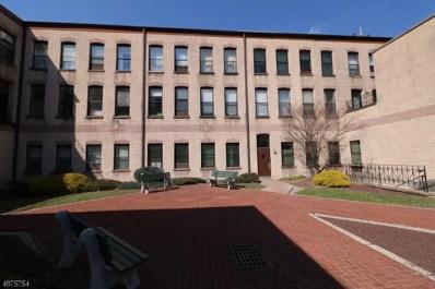 6-16 E Blackwell St Apt2L UNIT 2L, Dover Town, NJ 07801 - MLS#: 3536506