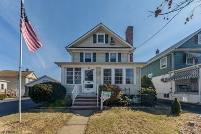 428 Livingston St, Bound Brook Boro, NJ 08805 - MLS#: 3536873