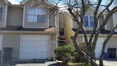 1093 Oakcroft Ln, Franklin Twp., NJ 08873 - MLS#: 3537633